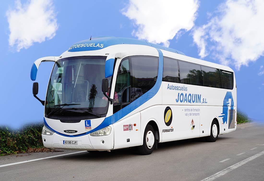 Autobus-autoescuela
