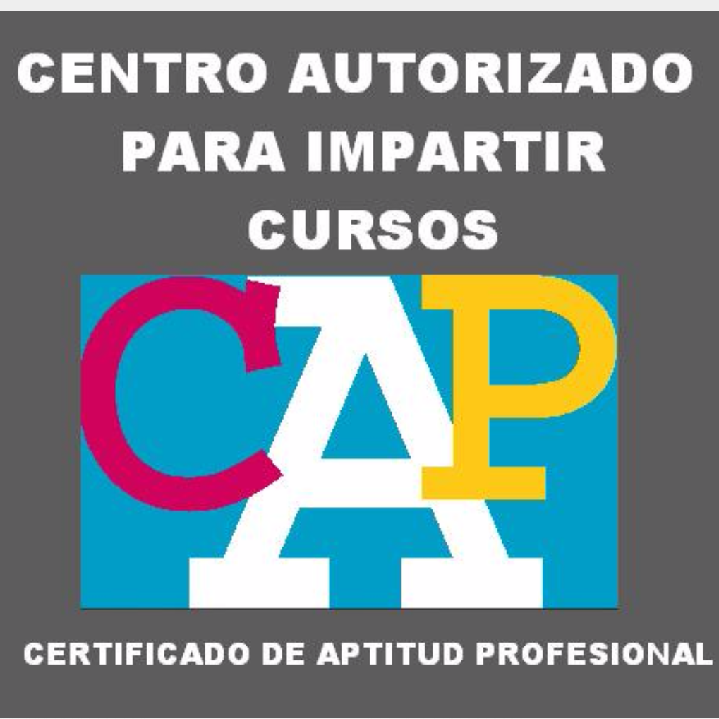 Cursos-CAP