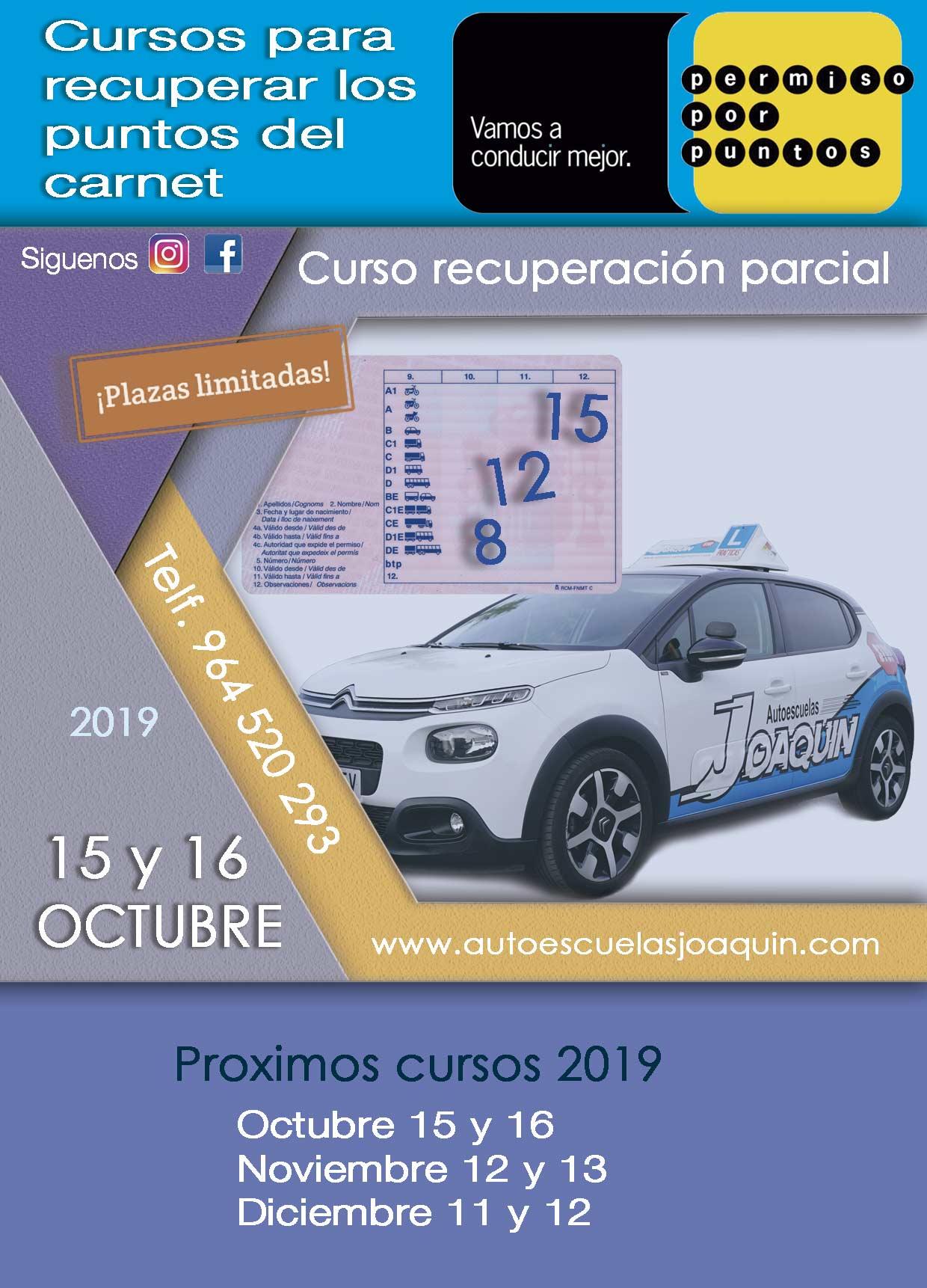 Recuperar-puntos-carnet-parcial-octubre-2019
